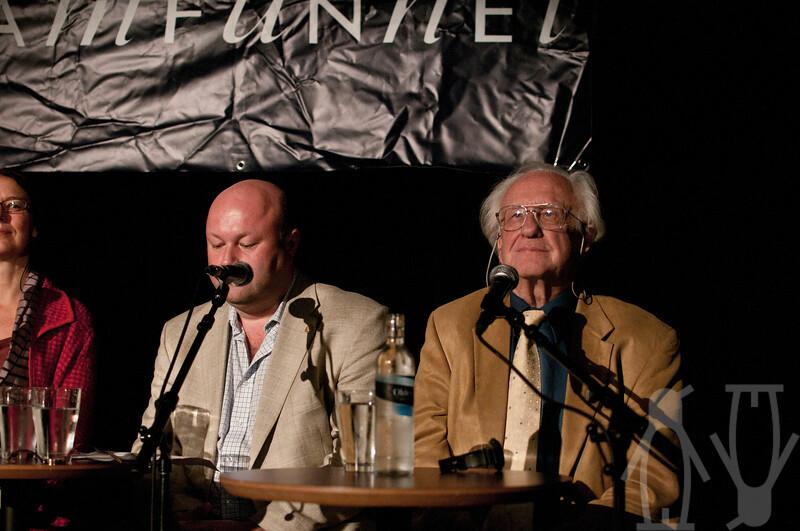 2011.09.29 - Galtungs utenrikspolitiske alternativ - Ole Bjarkoy - 05.jpg