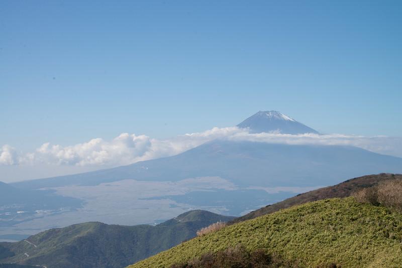 Mt. Fuji-0822