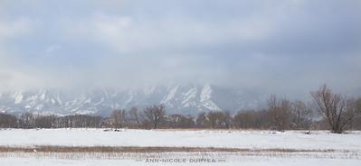 Boulder Winter