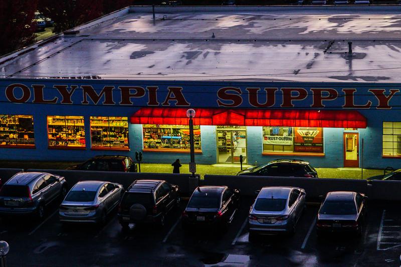 Olympia, Washington