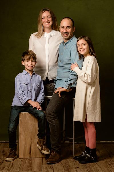 Famille Hvidemose