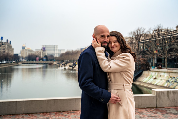 CUnunie Civila - Alina & Mihai