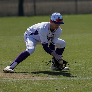 Varsity Baseball v Westfield 3/10/18