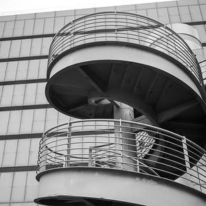 Architecture in Tel Aviv