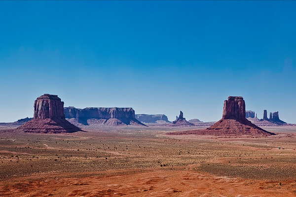 MONUMENT VALLEY | UT