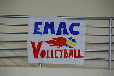 ASD EMAC VOLLEYBALL 2009