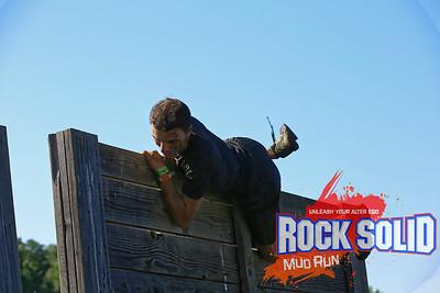 Rock Solid Mud Run 2015