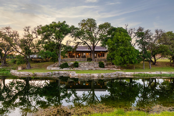 TRS Gillespie 235 Bear Creek Ranch