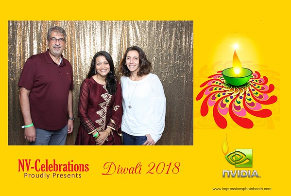 NVIDEA Diwali 2018