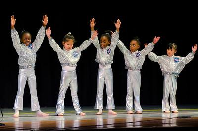 Coup'e Theatre Studio Dance Festival 2011, June 5, 5 PM Performance