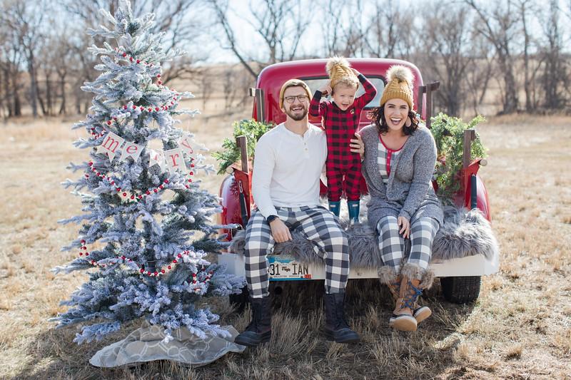 McLachlans Christmas Mini 2019
