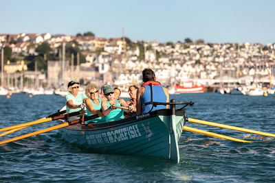 Brixham Gig Rowing Club