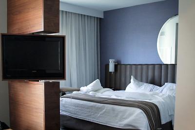 Long Beach, California - AVIA Hotel