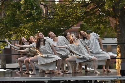 Inlet Dance @ Lincoln Park Best Shots 8-14-2021