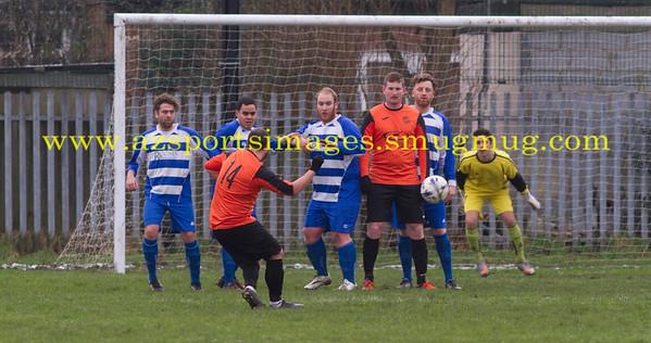 20 London Cup R4 FC Hamlets