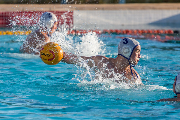 PRG Water Polo 19F vs. Rondebosch