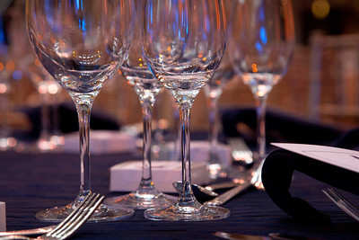 US Navy Memorial 2011 Lone Sailor Awards Dinner