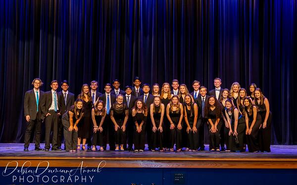 FMHS Choir 2019