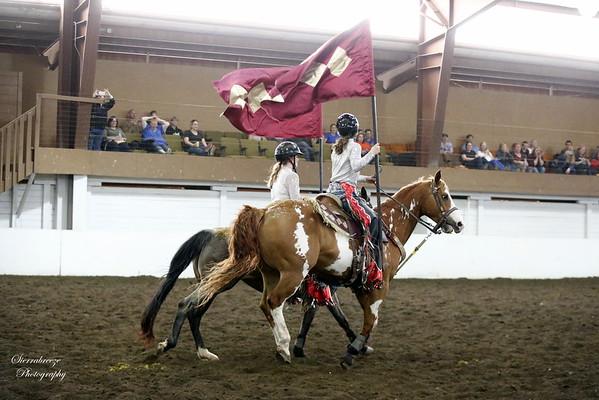 CC Riders Competition Prairie