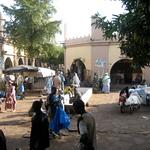 2007 Bamako Mali