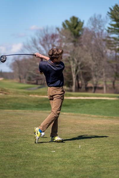 WA Boys Golf 2017
