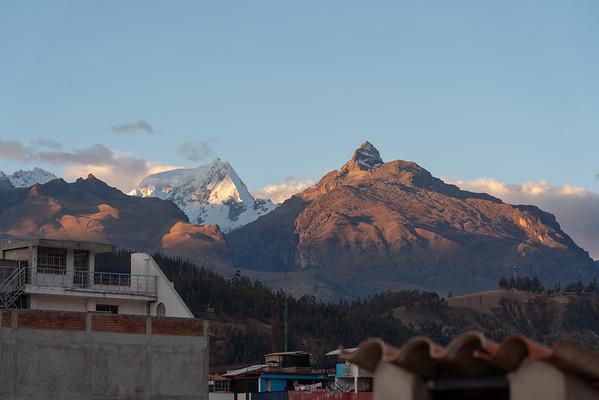 Cordillera Blanca, Peru - High Traverses Trek