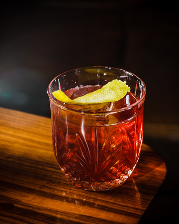 Cocktail Selects - 02/25/16