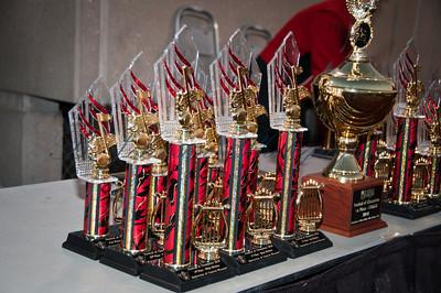 Prelims Awards