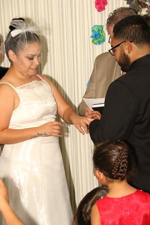 Salcedo Wedding