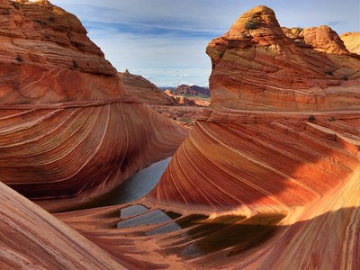 The Wave - Secret Canyon - Angel Canyon - Pink Sand Dunes