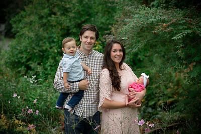 The Roberts' Newborn Photos!