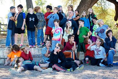 2011-2012 Springer Fifth Grade