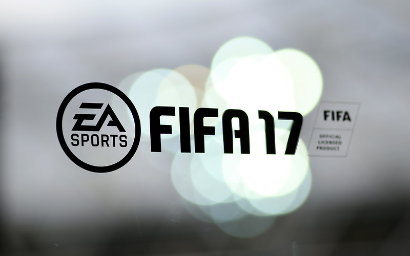 Fifa 17 Launch