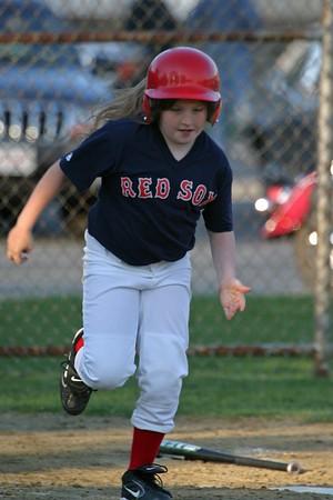 Red Sox vs Orioles 04-29-05