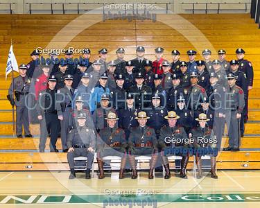2015-II RI Municipal Police Academy