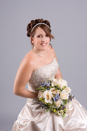 The {photofabulous} M Bridal
