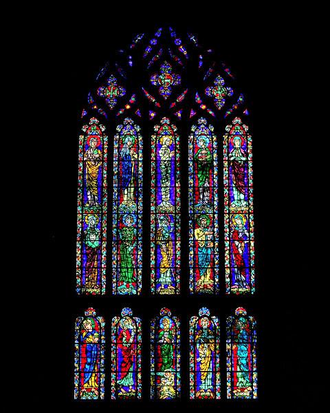 Lexington Kentucky and Durham Photography - Duke Chapel