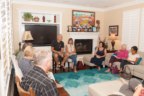 2015-08-23 Dave & Natalie Hess