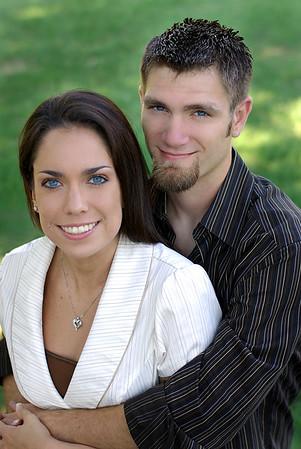 Faren and Jacob's Engagement