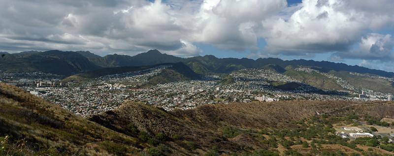 20080404- Hawaii 7- Nikon Diamond Head Lookout DSC_2128-30 Panorama2.jpg
