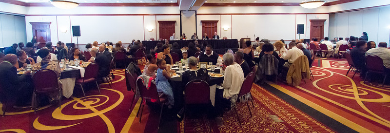 Oasis Church 30th Anniversary Banquet - 11/7/15