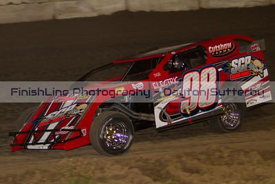 Humboldt Speedway 5/5/2017
