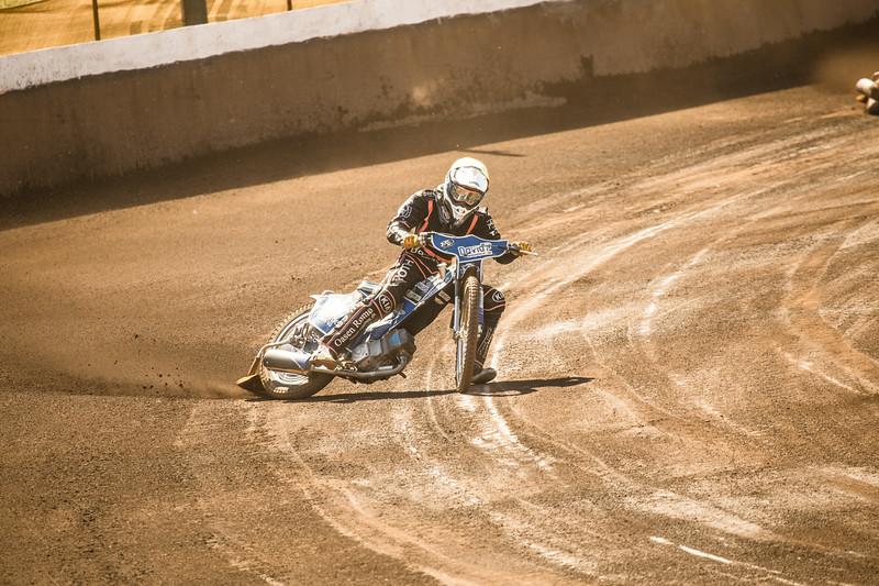 Speedway Neuenknick