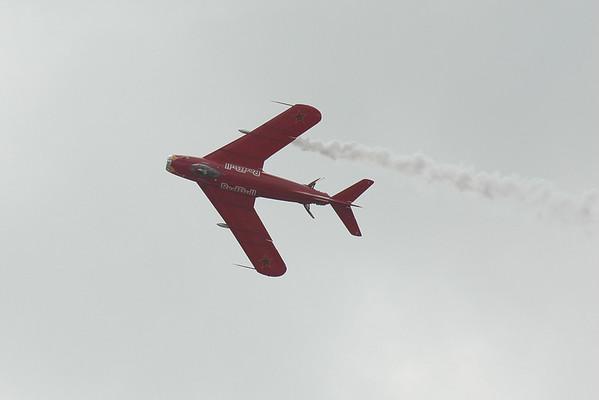 Miramar Airshow 2007