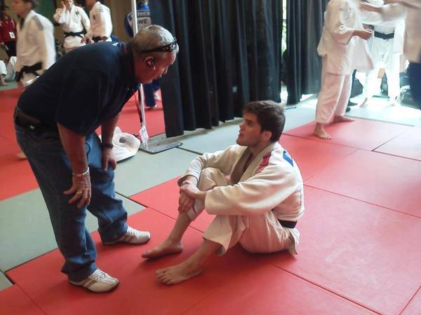 Judo Club-Events