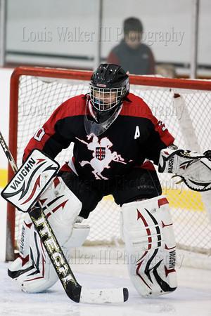 2011-12 Girls Prep School Hockey