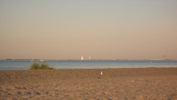 Scenery 2009