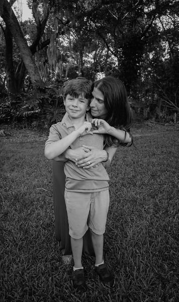 Gennaro shoot extended family Mx&son b&w.jpg