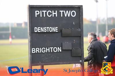 Match 4 - Denstone v Brighton