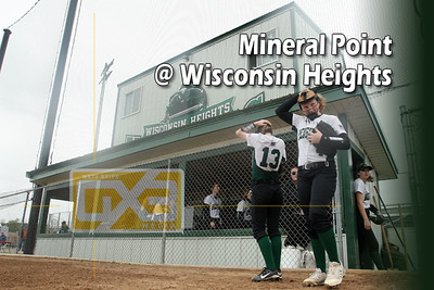 D4 SectS - Mineral Point @ Wisconsin Heights SB19